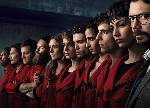 Money Heist Season 5 is Confirmed: Check Expected Story & Release Date (No Spoiler)