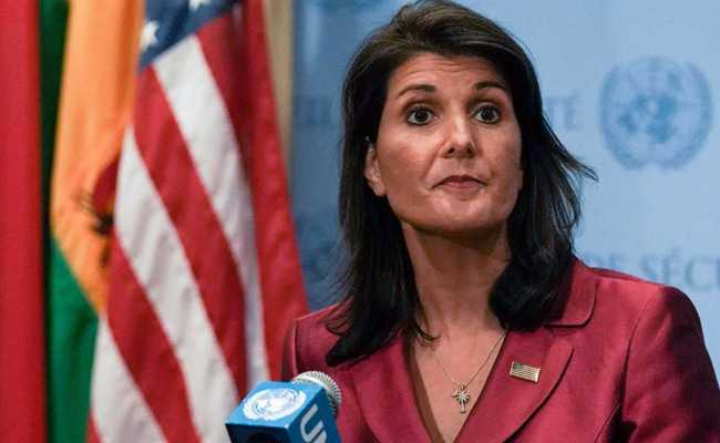 Nikki Haley, The Next Vice-President of USA?