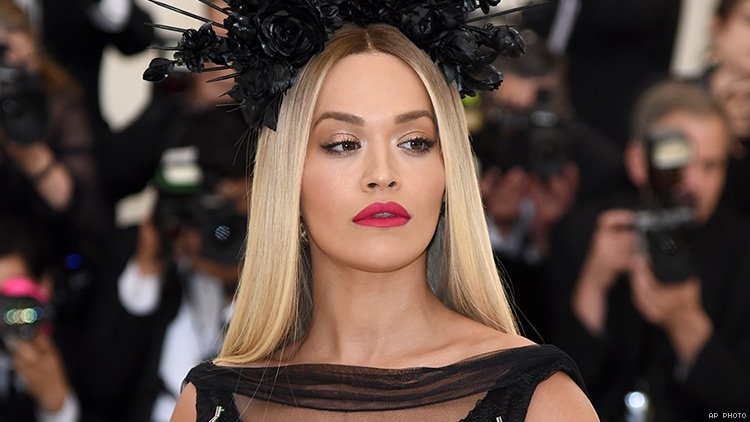 Who is Rita Ora? & What's her new controversy?