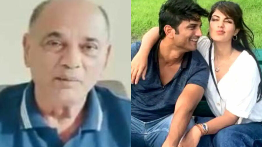 Who is DCP Paramjit Singh Dahiya? Sushant Singh Rajput's Family WhatsApp Messages Sent To Him?