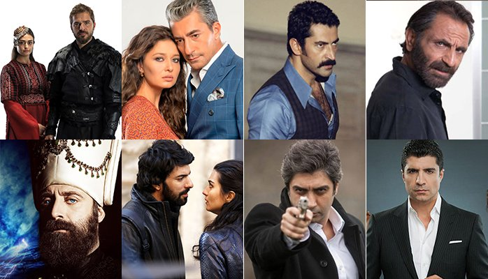 Top 10 Turkish Drama Of All Time