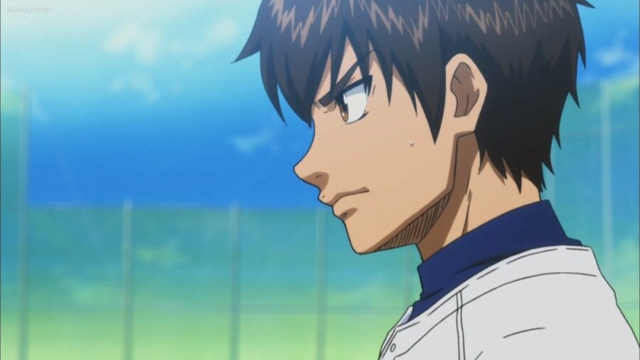Ace Of Diamond Chapter 223 Release Date