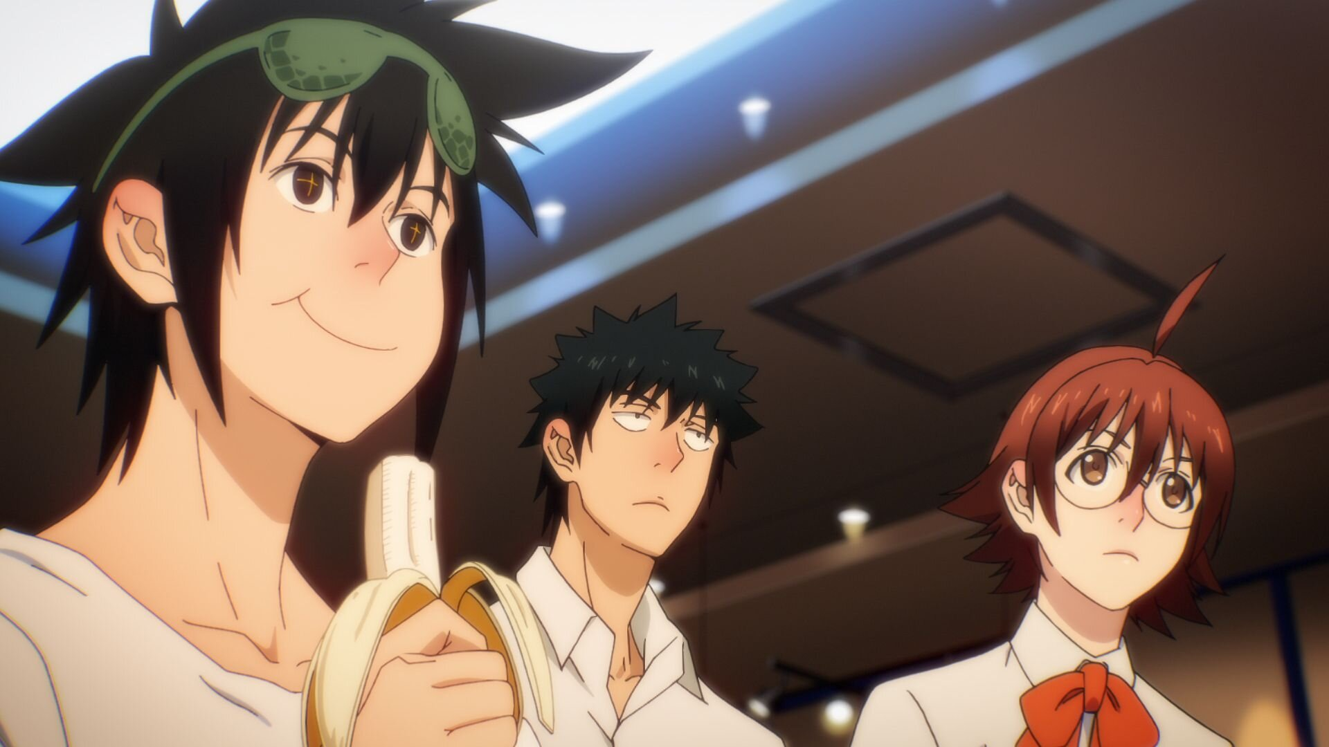 The God Of High School Episode 7 Release Date