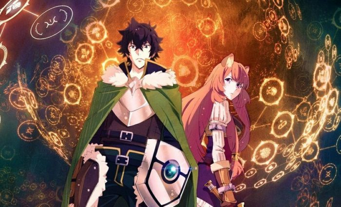 The Rising of the Shield Hero 2nd Season