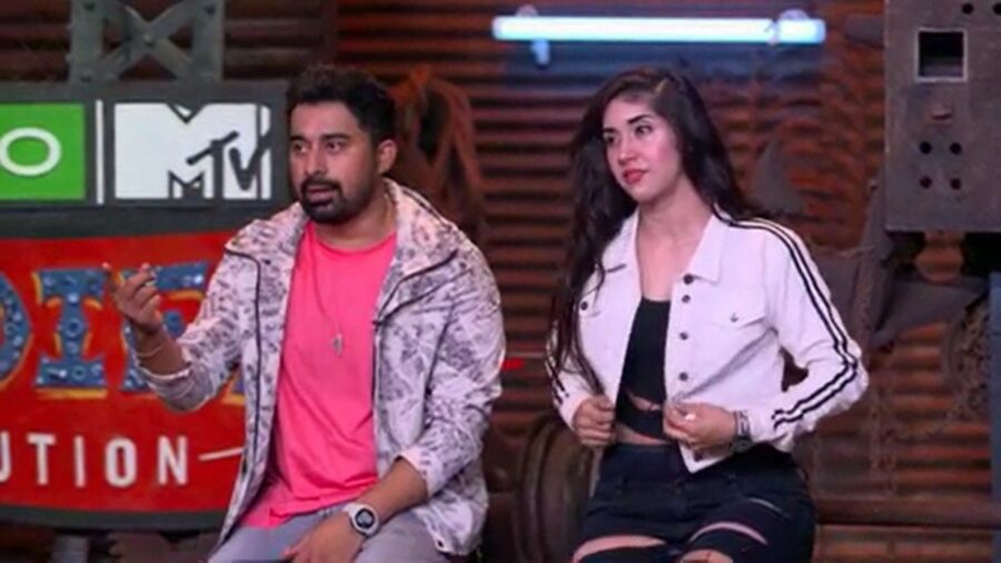 MTV Roadies Revolution Written Updates August 2 2020