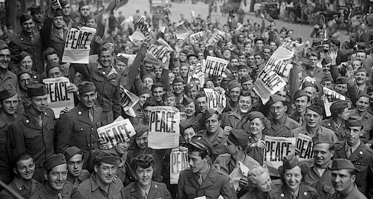 VJ Day Whats-app Status Images & quotes