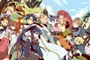 Log Horizon Season 3 Release Date