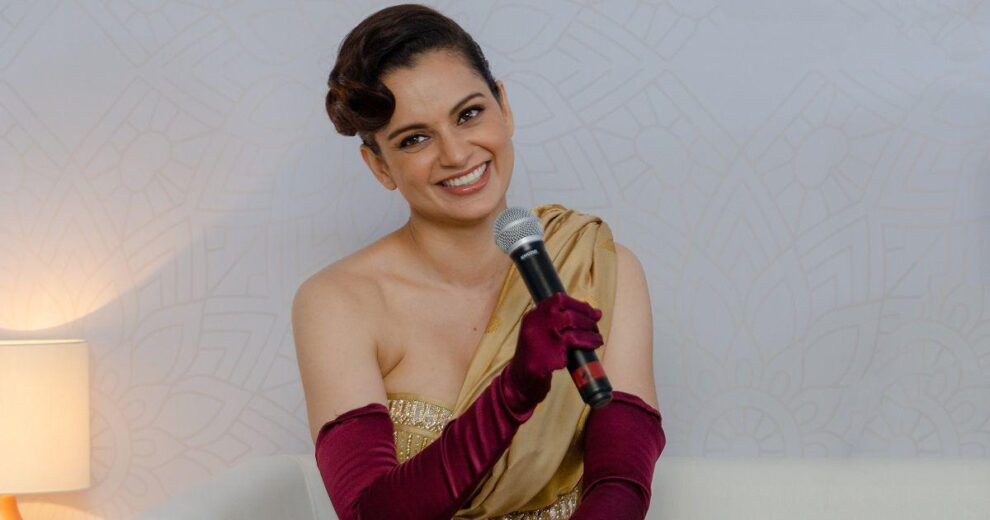 Kangana Ranaut Net Worth 2020