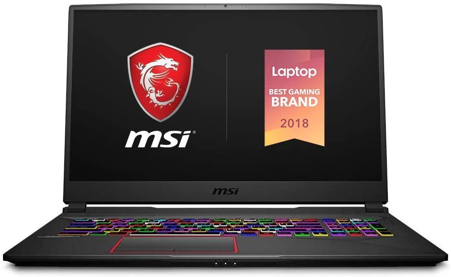 Top 10 Best Desktop Replacement Laptop