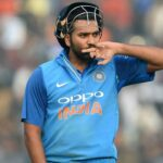 Rohit Sharma Net Worth 2020