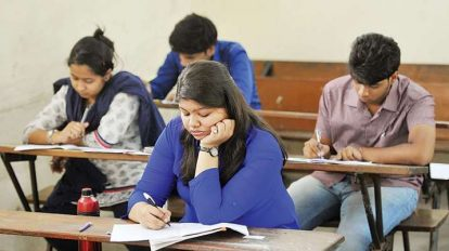 Final Year Students Exams