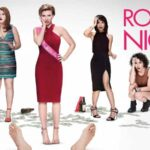 """Rough Night"" release date on Netflix"