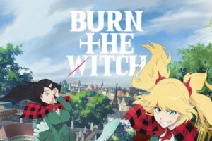 Burn The Witch Release Date