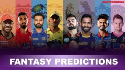 Mumbai Indians Dream 11 Team Prediction: Champion of the last time and four times IPL finalists Mumbai Indians are also in the 13th edition