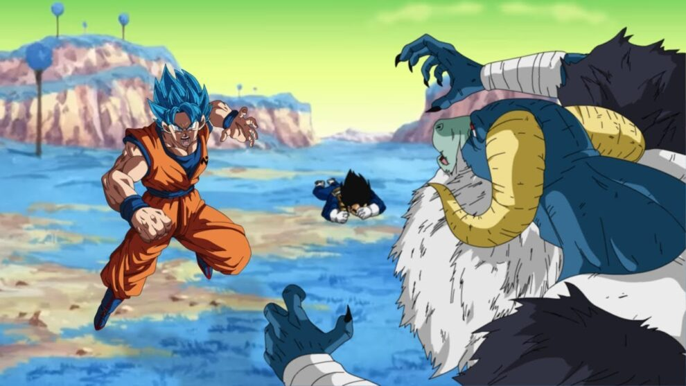 Dragon Ball Super Chapter 65 Release Date