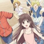 fruits basket the final release date