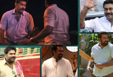 Top Biju Menon movies