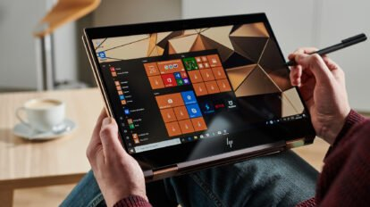Top 10 Best 2 in 1 laptops under 600 For the Money