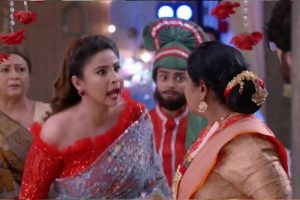 Kumkum Bhagya, the 16th of September 2020, written updates