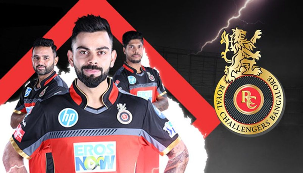 Royal Challengers Bangalore Playing 11, Team Squad, Lineups, & RCB Matches Live Streaming