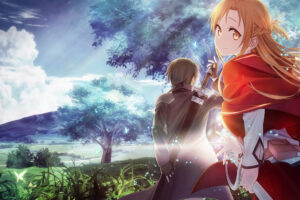 Sword Art Online: Progressive Light Novel Anime Adaptation