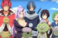 That Time I Got Reincarnated as a Slime Season 2 Release Date