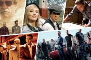 Top 6 bank robbery movies of all time