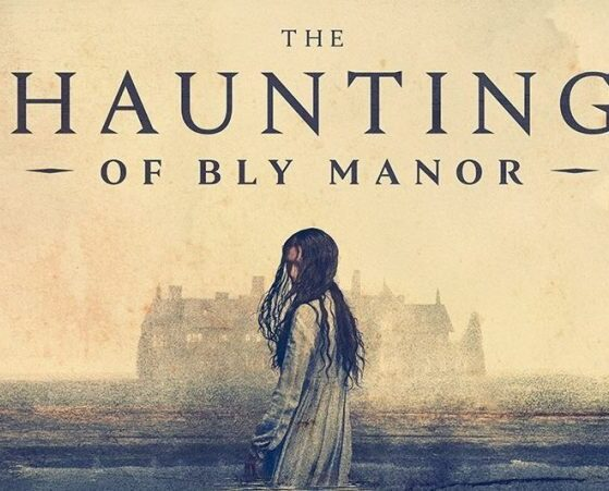 """""""The Haunting of Bly Manor"""""""