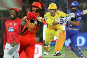 Most Sixes in the IPL 2020, Take a look at some of the longest sixes in the history of IPL