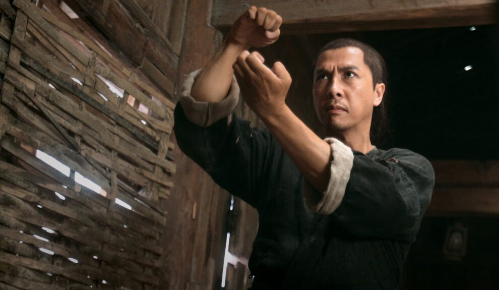 Best Donnie Yen action movies