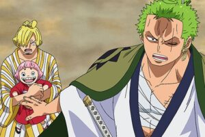One Piece Episode 943 Release Date