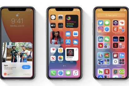 iOS 14 could be released soon
