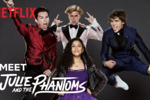 Julie and the Phantoms season 2
