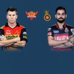 RCB vs SRH Dream 11 Team Prediction & tips IPL-2020 Live Score Royal Challengers Bangalore vs Sunrisers Hyderabad Playing 11 Teams & Squad