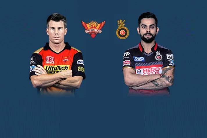 IPL 2020, SRH and RCB clash in eliminator today, the winner will face Delhi