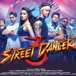 Street Dancer 3D world television premiere