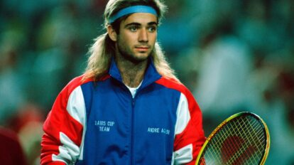 Andre Agassi Net worth, Age, Height, Bio, Lifestyle & More