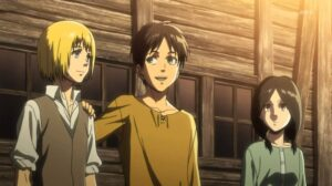 Attack On Titan Chapter 134 Release Date