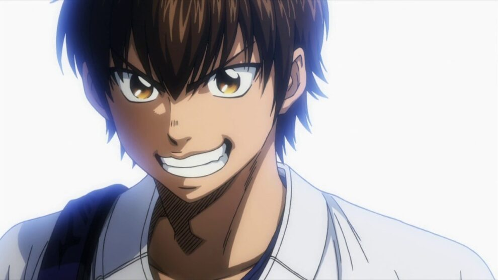 Ace of Diamond Chapter 229 Release Date