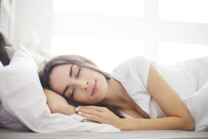 How to Get Better Sleep While Working at Home