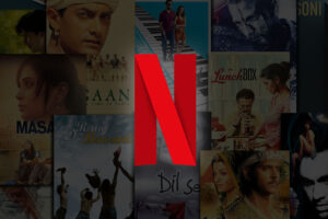 Best Netflix Hindi Dubbed Series