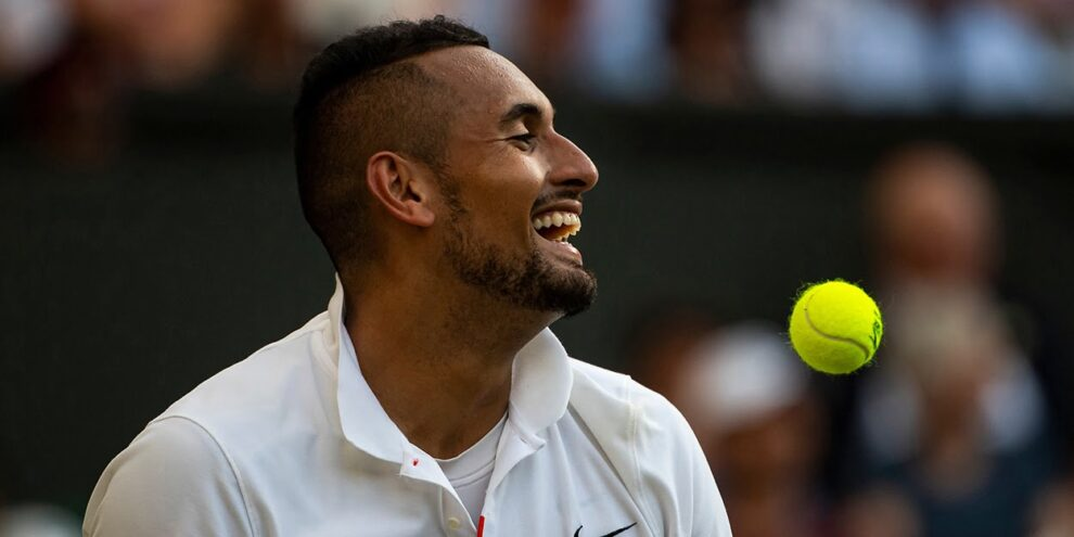 Nick Kyrgios Net worth, Age, Height, Bio, Lifestyle & More