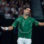 Novak Djokovic Net worth, Age, Height, Bio, Lifestyle & More
