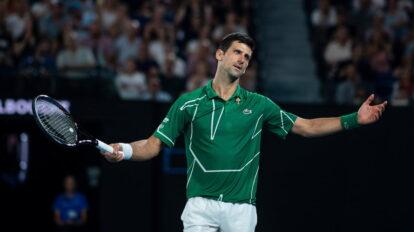 Novak Djokovic Net worth, Age, Height, Bio, Lifestyle & More