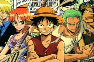 Best One Piece Arcs