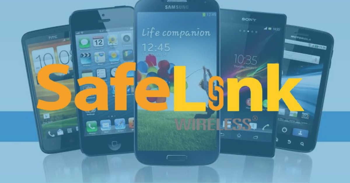 Safelink replacement phones
