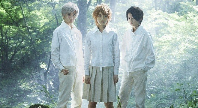 The Promised Neverland Live-Action Movie Release Date