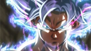 Ultra Instinct Goku - Everything you need to know about Goku & it's super new power