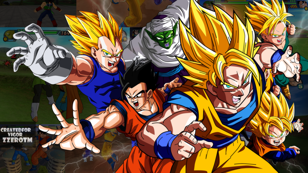 Best Dragon Ball Games - Dragon Ball Z Games which you need to try