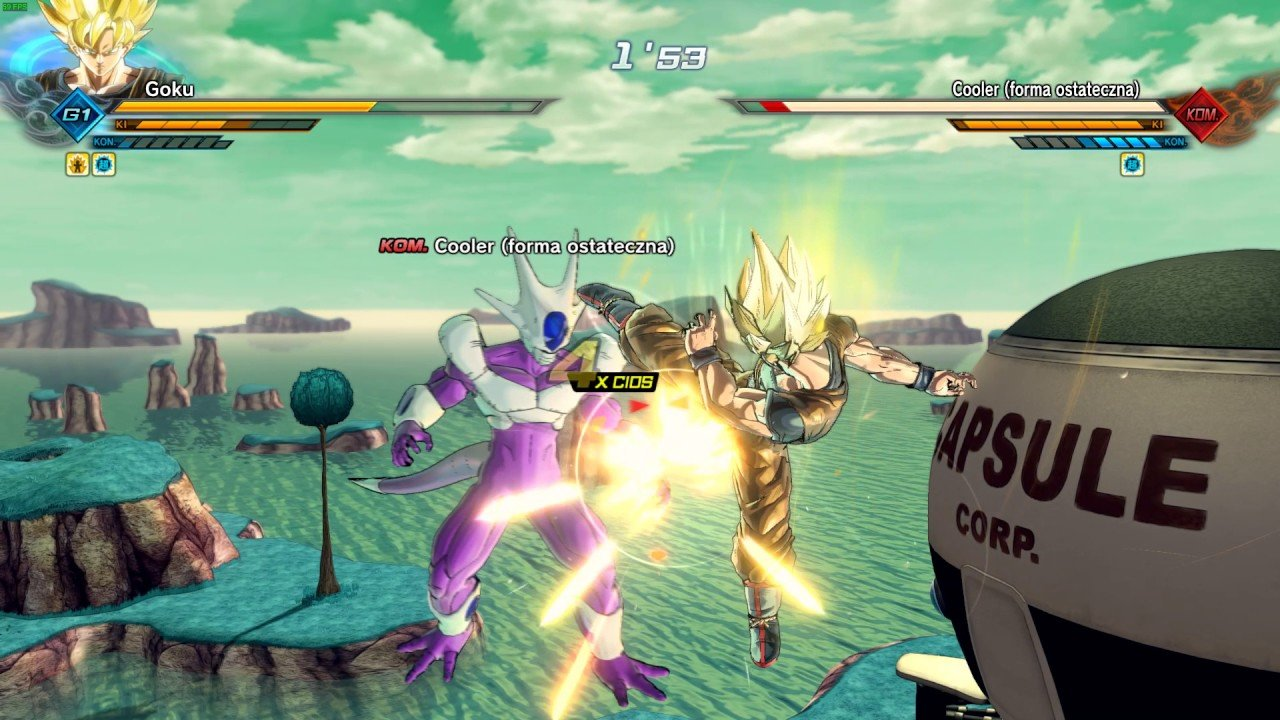 Dragon Ball Xenoverse 3